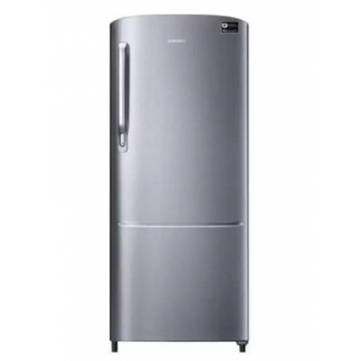 Samsung RR20N2441S8 192Ltr Single Door Refrigerator - Silver