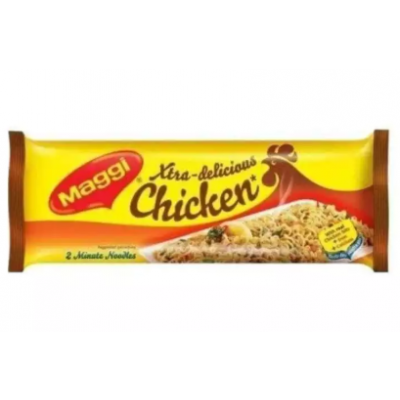 Maggi Chicken Flavored Noodles-284 gm