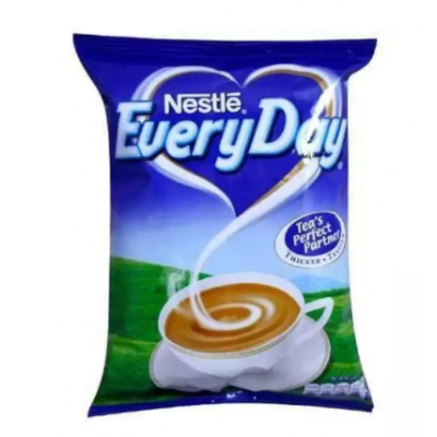 Nestle Everyday Milk Powder - 400 gm