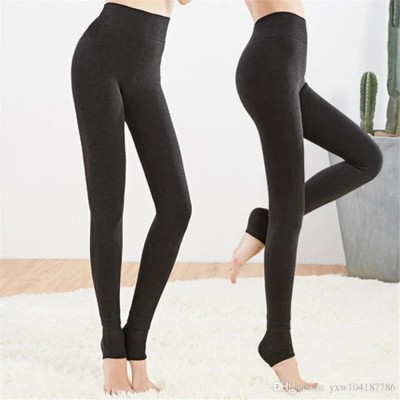 Velevet Leggings For Winter