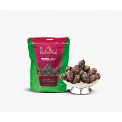 Date Crown Kheneize Pouch - 500 Gm
