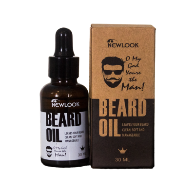Newlook Beard Oil, 30ml