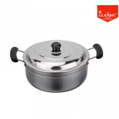 Classic Cookware Non Stick Casserole Pot 240 mm