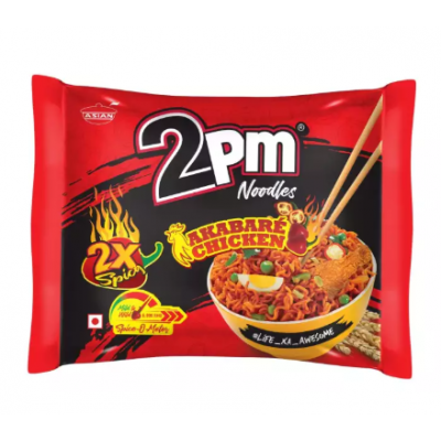 2pm Akabare Chicken Noodles - 100g