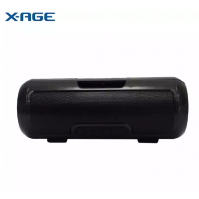 X-AGE ConvE Stereo 10W Wireless Bluetooth Speaker - (XBS01)