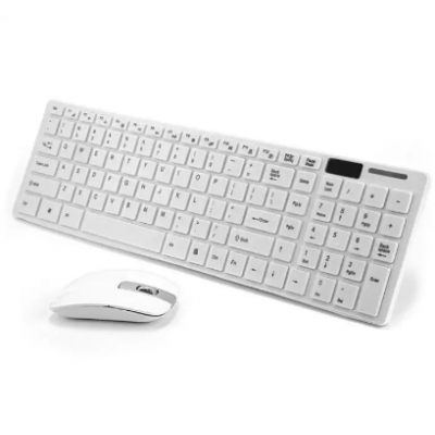 Combo Of Wireless Mouse And Keyboard