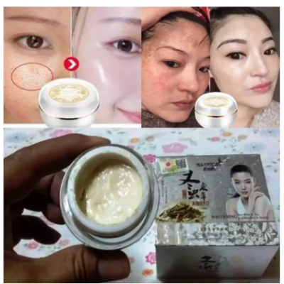 Whitening Cream Flawless face Cream Moisturizer Cream Freckle Removal Skin Lightening Whitening Cream Goji berry cream Reduce wrinkles Fine