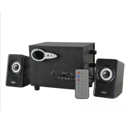 SW-303U Wireless 2.1 Bluetooth Speaker System
