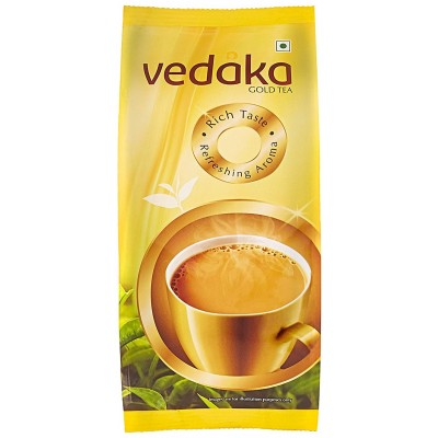 Vedaka Gold Tea, 500 g