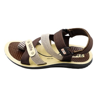 Hilife gents sandal (2656)