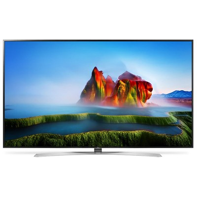 4K Super UHD Smart LED TV