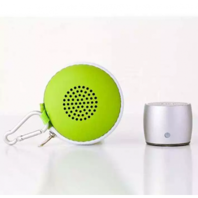 Small Portable Bluetooth speaker with High Bass