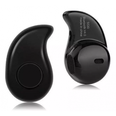 S-530 Ultra Mini Bluetooth Earphone
