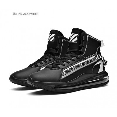 Ankle Winter Waterproof Boots Shoes For Men (GG-876)