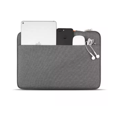 JCPaL Nylon business style sleeve for 13-inch MacBooks By Future World