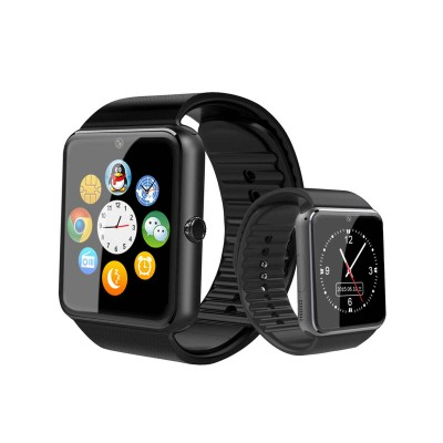 Smart Watch - i7 Supports Sim/TF Card/Camera