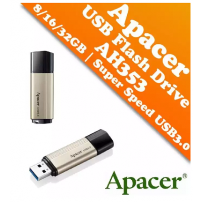 Apacer Pen Drive 16 GB USB 3.1