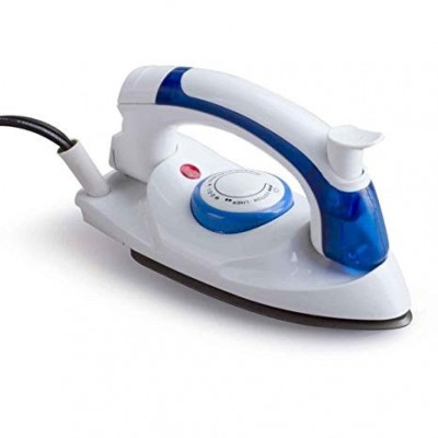 Mini Travel Iron Foldable Portable Travel Steamer Dry Iron