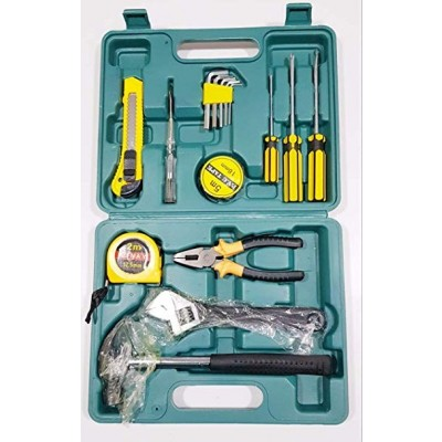 Kaishen 8 Pcs Highly Durable Repairing Tools Set with Case