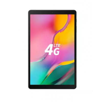 Samsung Galaxy Tab A 10.1inch (SM- T515) [ RAM-2GB, ROM-32GB, Camera: 8MP Main+ 5MP Front ]