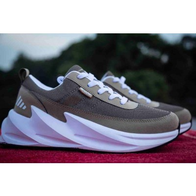 Shark breathable sneakers for men