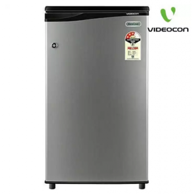VIDEOCON 093SH 90L Single Door Refrigerator