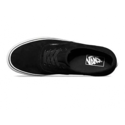 Vans Black Vn00018Cjpx Authentic Decon Shoes For Uniesx