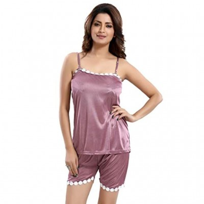 Fashigo Women's Pyjama Set