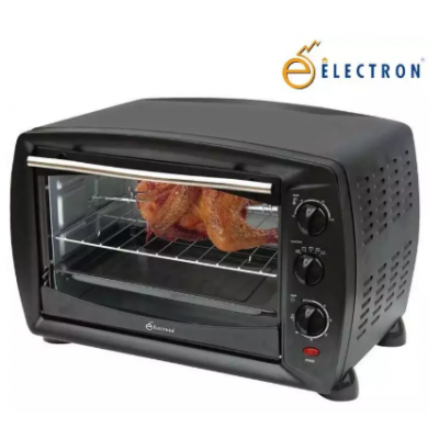 Electron ELVO-35FC Oven Toaster Grill - 35L