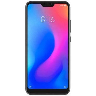 "Xiaomi A2 Lite [3GB RAM, 32GB ROM] 5.8 - Black"""