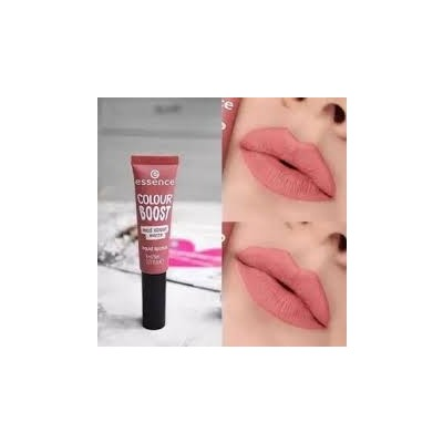 Essence Color Boost Liquid Lipstick - Wanna Play #03 - 8ml