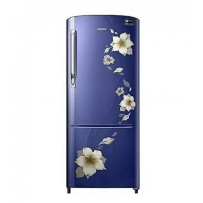 Samsung RR20M2741U2 192 Litre Single Door Refrigerator - Blue