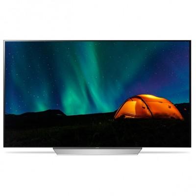 LG 55 Inch OLED 4K UHD Smart TV