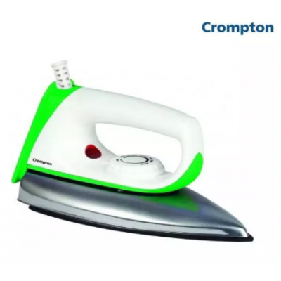 Crompton Iron -ED PLUS