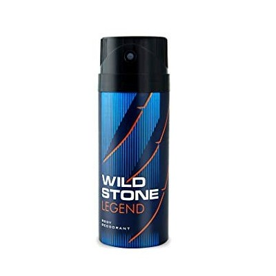 WILD STONE Legend Deodorant For Men