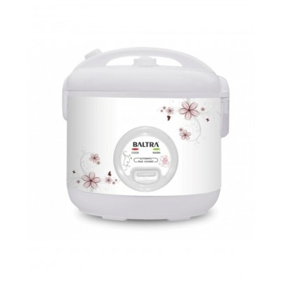 Baltra BTP 400D Platinum Deluxe Rice Cooker