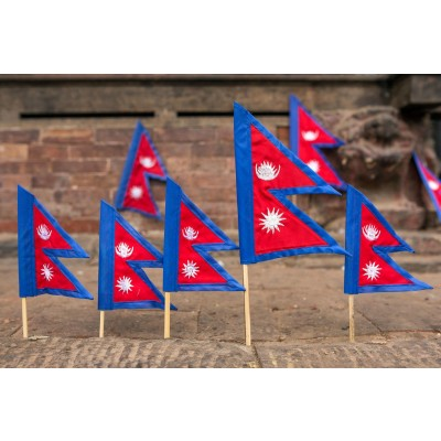 Nepali National Flag
