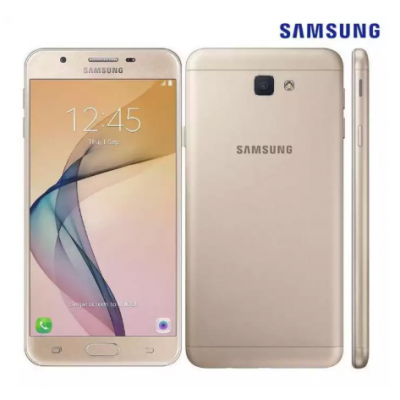 Samsung J5 Prime [3 GB RAM, 32 GB ROM] Android Smart Mobile Phone - (Gold)