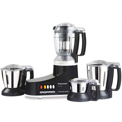 Panasonic Mixer Grinder & Juicer: Buy Online at Best Prices in Nepal