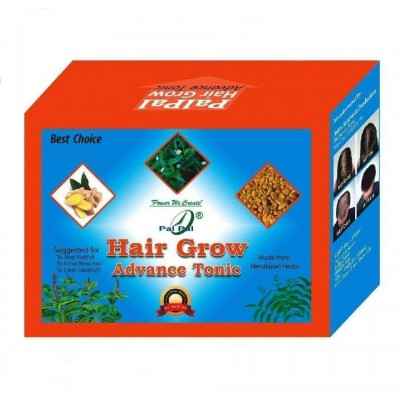 Hair GrowAdvance tonic