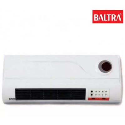 Baltra Wall Heater/Air Cooler With Remote Control