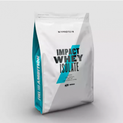 Impact Whey Isolate 5.5Lbs (2.5kg)