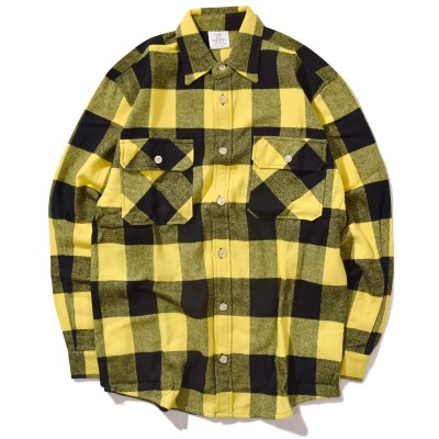 Woolen Shirt For Men