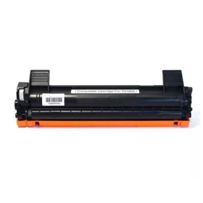 TN-1000 Toner Cartridge 1000 Pages For HL-1110, DCP-1510, MFC-1810, MFC-1815, MFC-1910W