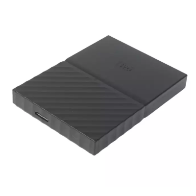 WD My Passport Password Protection 1TB Portable Hard Drive
