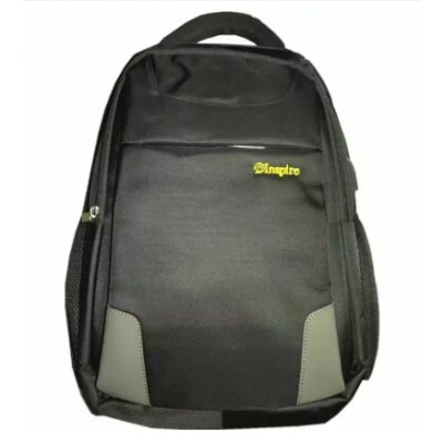 New Inspire School And College Laptop Bag For Men And Women