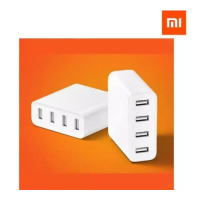 Xiaomi Mi 4 Port USB Charging Adapter