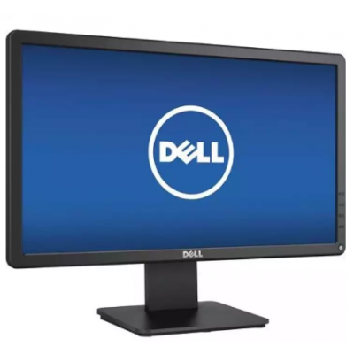Dell Optiplex 780 With Core 2 Duo/4GB Ram/500GB Harddisk & 18.5 LED