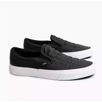 Vans UA Classic Slip-On X-Ray Bones Shoes for Men