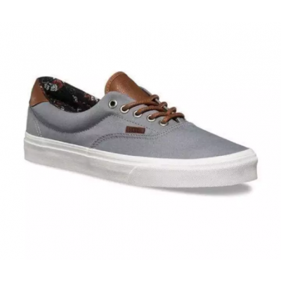 Vans Frost Gray Vn0003S4Jsj Era 59 Samurai Warrior Shoes For Men